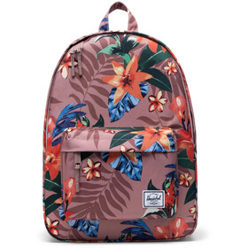 Herschel Classic Mid-Volume Backpack summer floral ash rose